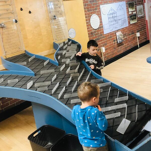 Childrens museum of NH