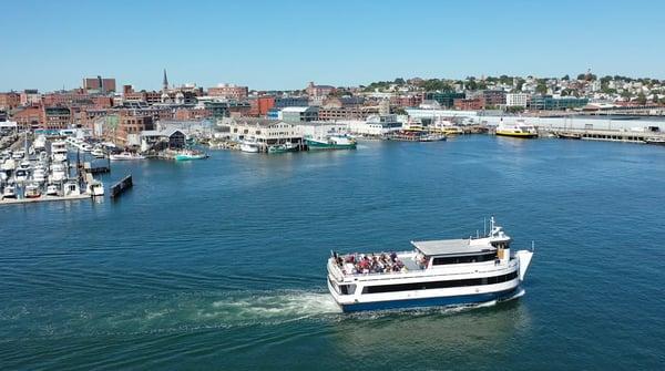 portland discovery tours